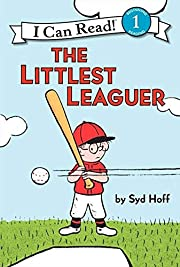 The Littlest Leaguer (I Can Read Level 1) de…