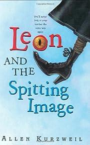 Leon and the spitting image de Allen…