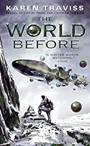 The World Before (The Wess'har Wars) by…