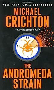 The Andromeda Strain av Michael Crichton