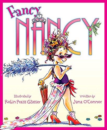 fancy nancy - Fancy Nancy Halloween