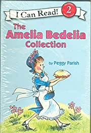 Amelia Bedelia Collection (I Can Read Book…