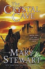 The Crystal Cave (The Arthurian Saga, Book…