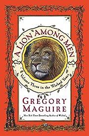 LION AMONG MEN (REMAINDER) de Gregory…