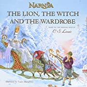 The Lion, the Witch and the Wardrobe:…