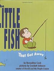 The Little Fish That Got Away – tekijä:…