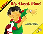 It's About Time! (MathStart 1) by…