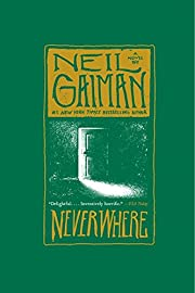 Neverwhere: A Novel por Neil Gaiman