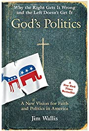 God's Politics: Why the Right Gets It…