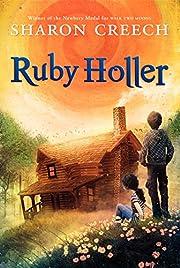 Ruby Holler – tekijä: Sharon Creech