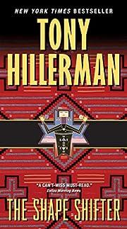 The Shape Shifter av Tony Hillerman