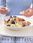 New Food Fast by Donna Hay