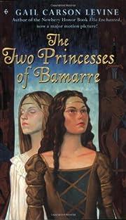 Two Princesses of Bamarre, The door Gail…