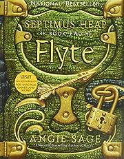 Flyte (Septimus Heap, Book 2) af Angie Sage