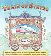 The Train of States de Peter Sis