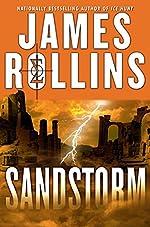 Sandstorm (Sigma Force) by James Rollins