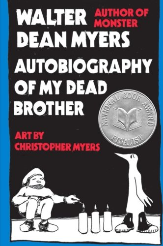 Autobiography Of My Dead Brother Lexile 174 Find A Book border=