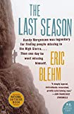 The Last Season @amazon.com
