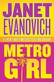 Metro Girl (Alex Barnaby Series #1) av Janet…