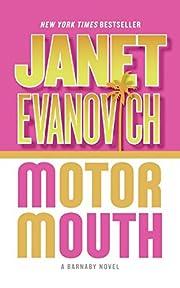 Motor Mouth (Alex Barnaby Series #2) de…