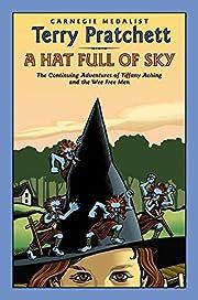 A Hat Full of Sky av Terry Pratchett