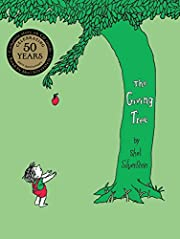 The Giving Tree with CD de Shel Silverstein
