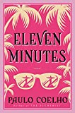 Eleven Minutes (2003) (Book) written by Paulo Coelho