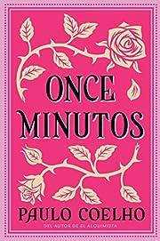 Once Minutos de Paulo Coelho