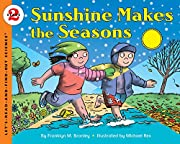 Sunshine Makes the Seasons…