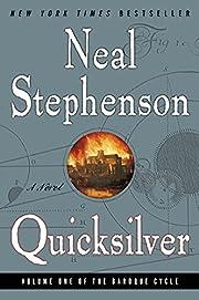 Quicksilver (The Baroque Cycle, Vol. 1) (The…