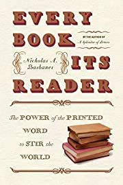 Every Book Its Reader: The Power of the…
