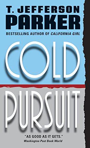 T  Jefferson Parker : California Girl : Cold Pursuit