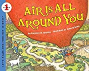 Air Is All Around You…