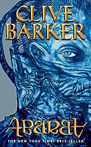 Abarat (Abarat, 1) – tekijä: Clive Barker