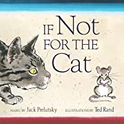 If Not for the Cat (Horn Book Fanfare List…