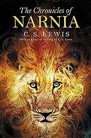 The Chronicles of Narnia av C. S. Lewis