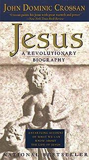 Jesus af John Dominic Crossan