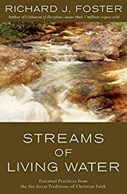 Streams of Living Water: Celebrating the…