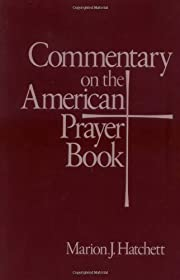 Commentary on the American Prayer Book af…