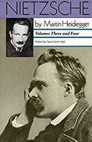 Nietzsche, Volumes III and IV por Martin…