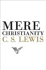 Mere Christianity av C. S. Lewis