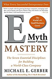 E-Myth Mastery: The Seven Essential…