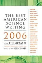 The Best American Science Writing 2006 by…