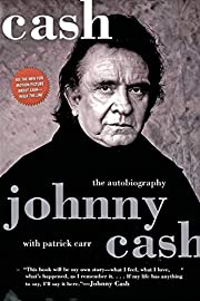 Cash: The Autobiography por Johnny Cash
