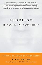 Buddhism Is Not What You Think: Finding…