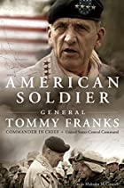 American Soldier by General Tommy Franks
