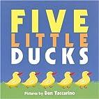 Five Little Ducks by Public Domain