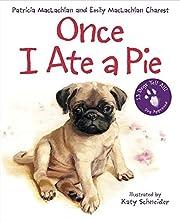 Once I Ate a Pie av Patricia MacLachlan