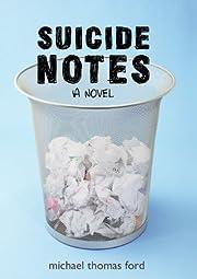 Suicide Notes av Michael Thomas Ford