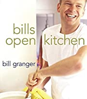bills open kitchen av Bill Granger